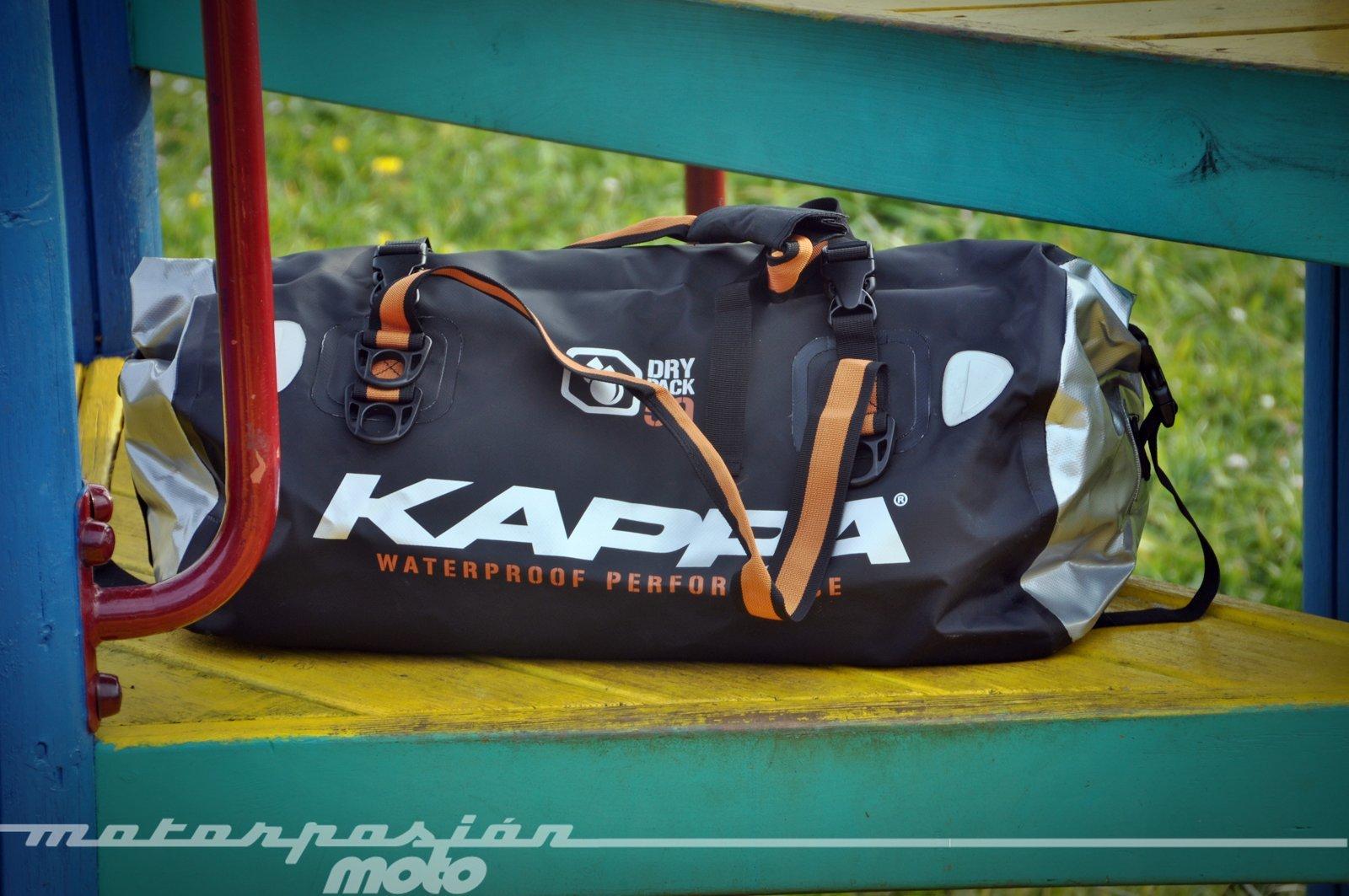 Foto de Kappa Dry Pack WA404S (6/21)