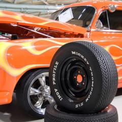 Foto 89 de 102 de la galería oulu-american-car-show en Motorpasión