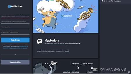 Tu Mastodon