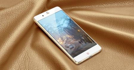 ZTE estrena nueva familia de teléfonos Nubia 'My' con el diseño en el punto de mira
