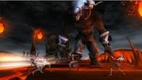 'Dante's Inferno' de PSP. Primeras imágenes