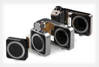 Equinox: la cámara de fotos modular
