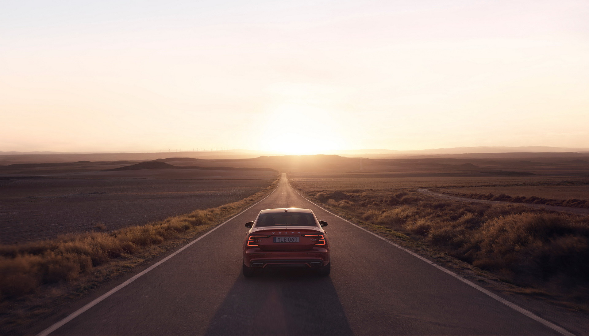 Foto de Volvo S60 2019 (8/40)