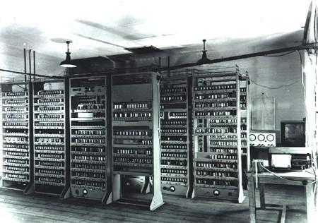 Edsac 1947