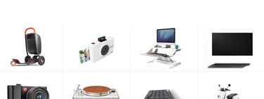 Cuando la utilidad no está reñida con la estética: 12 productos con un impresionante diseño