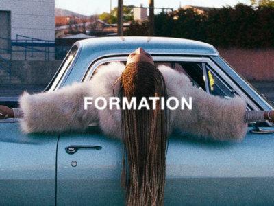 Beyoncé no solo triunfa en la Super Bowl, su nuevo videoclip Formation es digno de ser mencionado (y estudiado)