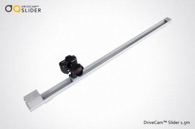 DriveCam Slider. Una solución de DitoGear muy interesante para realizar timelapses