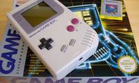 ¡Felicidades Gameboy! La portátil de Nintendo cumple 20 años