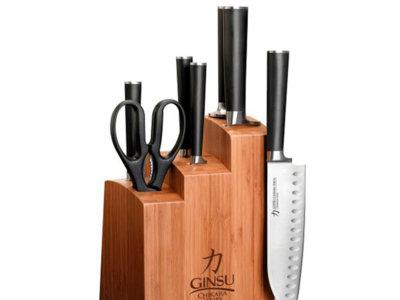 Consejos para seleccionar el mejor cuchillo para tu cocina