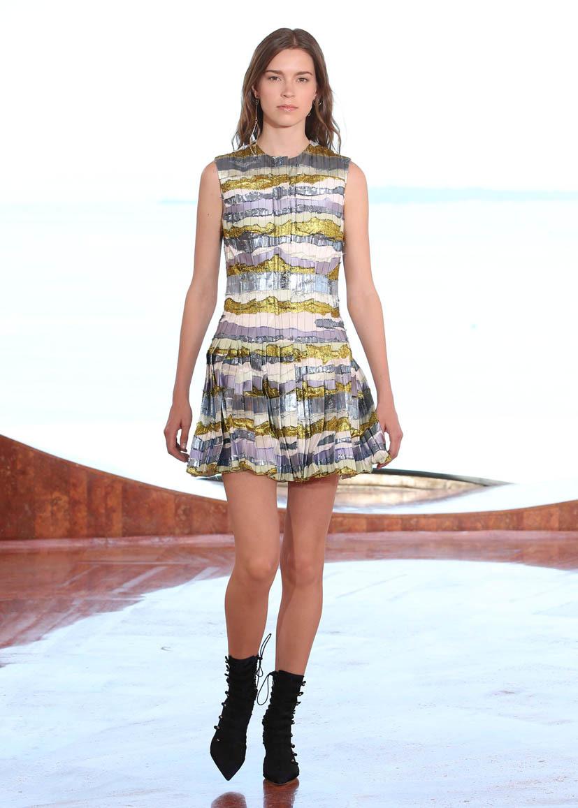 Foto de Christian Dior Colección Crucero 2016 (16/53)