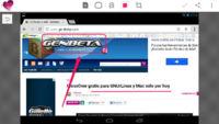 Skitch para Android se renueva con la versión 2.0 manteniendo la sencillez de uso