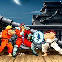 Ultra Street Fighter II: los World Warriors debutarán en Switch el 26 de mayo