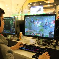Madrid acogerá las finales de League of Legends y Clash Royale de la liga IESports ACBNext