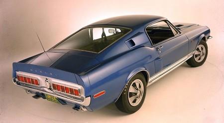 Top 10 Mustangs Mas Emblematicos De Todos Los Tiempos 12