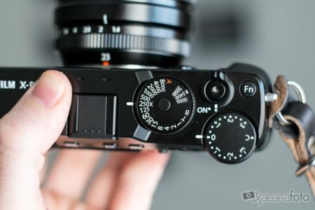 Fujifilm Xpro2 Dial