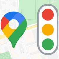 Google Maps ya muestra la ubicación de los semáforos en España
