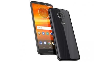 Moto E5 y Moto E5 Plus: la gama baja de Motorola mantiene su monstruosa batería y añade una pantalla 18:9