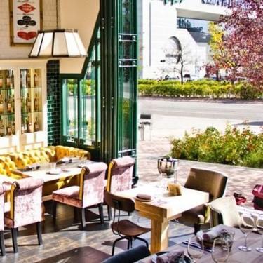 """Eclecticismo expresivo en los restaurantes """"La Canica Madrid"""" y su novedosa tercera apertura"""
