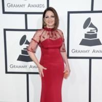 Gloria Estefan Grammy 2014