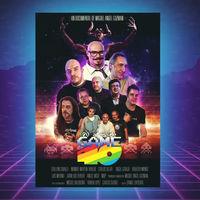 Game 40, el legendario programa radiofónico, presenta el tráiler de su documental. Nostalgia pura