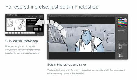 04 Storyboarder App Big