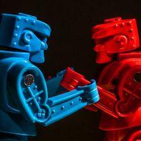 Los diputados dan el primer paso para que los robots paguen las pensiones de los españoles