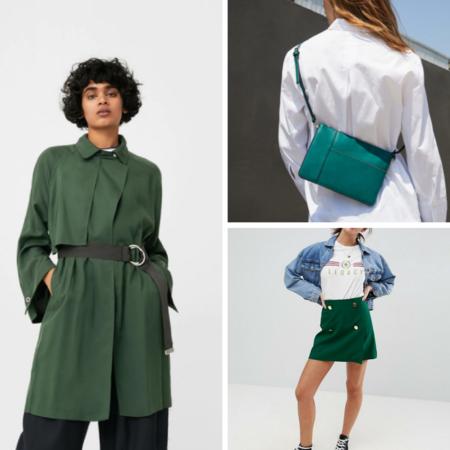 colores otoño 2017 shopping