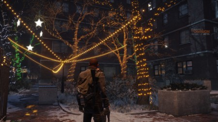 The Division Ps4 Beta 2