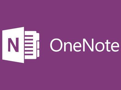 OneNote se actualiza para Windows 10 dentro del anillo rápido con mejoras en privacidad y funcionalidad