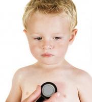 Consejos para evitar enfermedades respiratorias en los niños