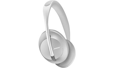 Bose 700: diseño impecable y calidad de sonido exquisita con cancelación de ruido por sólo 279 euros en eBay