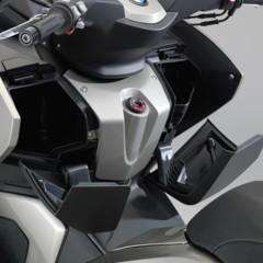 Foto 9 de 38 de la galería bmw-c-650-gt-y-bmw-c-600-sport-detalles en Motorpasion Moto