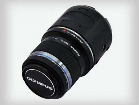 Olympus nos da más detalles de su plataforma de cámaras abierta a la comunidad