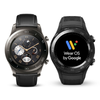 Wear OS Developer Preview 1: estas son las novedades que ya pueden probar los Huawei Watch 2 (Bluetooth)