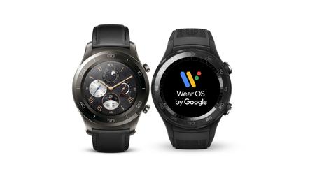 Wear OS Developer Preview 1: estas son las novedades que ya pueden probar los Huawei Watch 2 (Bluetooth)