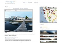 Panoye, nueva herramienta para colgar imágenes panorámicas