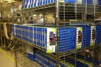 Nokia N8 sale de las fábricas para cumplir con su cita
