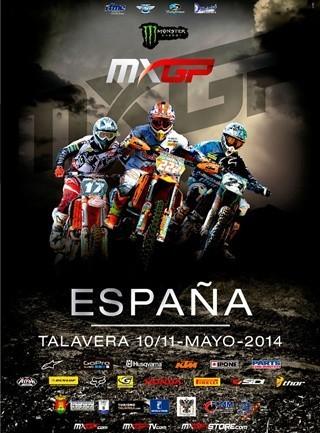 Honda invitará a cinco afortunados el mundial de MX en Talavera