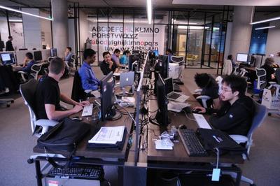 Dime cuál es la organización de tu equipo de desarrollo y te diré cómo es la arquitectura de tu software