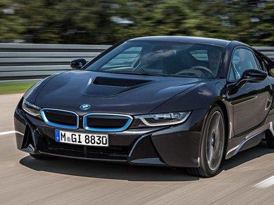 El BMW i8 2018 se acercará más al M4 con sus 420 caballos de fuerza