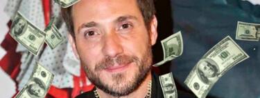 La fortuna millonaria que se ha llevado calentita Antonio David Flores tras 26 años de televisión y exclusivas