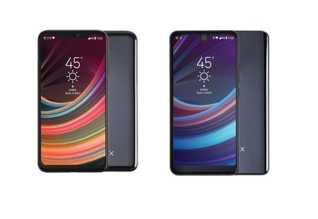 Lanix Ilium Alpha 9 y Alpha 7, así lucen en todo su esplendor los nuevos smartphones con notch de la empresa mexicana
