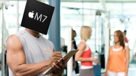Coprocesador Apple M7