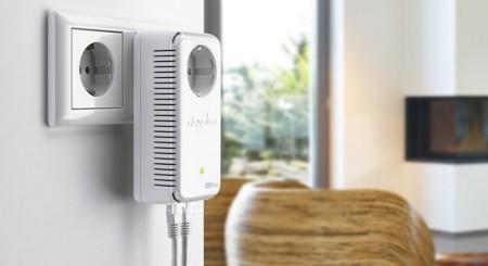 Devolo ya tiene listos sus nuevos adaptadores PLC a 500 Mbps