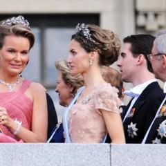 Foto 9 de 31 de la galería boda-de-la-princesa-victoria-de-suecia-el-vestido-de-novia-de-la-princesa-victoria-y-todas-las-invitadas en Trendencias