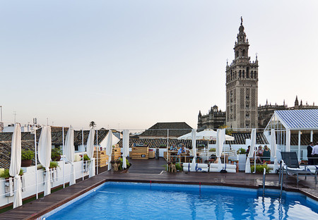 Los Seises Sevilla