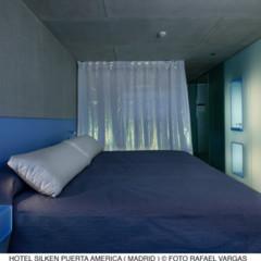 Foto 6 de 10 de la galería hotel-puerta-america-richard-gluckman en Decoesfera