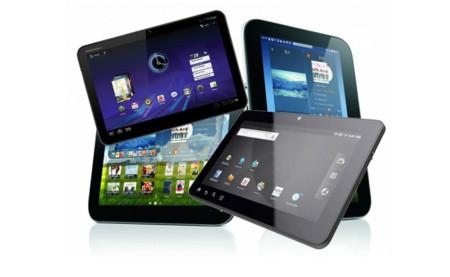 Usuarios de México buscan tablets diferentes a las Apple o Samsung, CIU