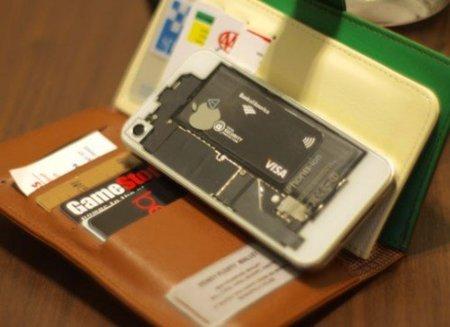Apple y Microsoft incorporarán soporte NFC en sus plataformas en 2012