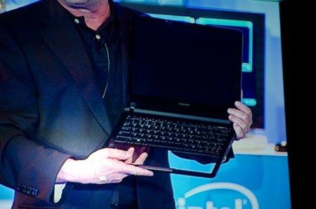 Intel Nikiski